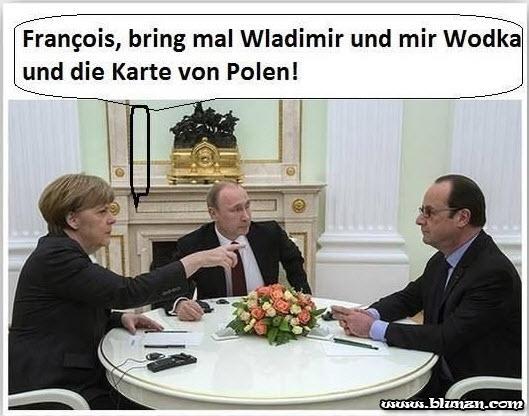Ukraineproblem
